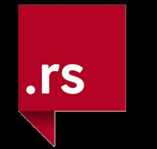 .rs domain name